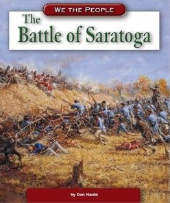 B. of Saratoga