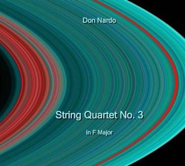 String Quartet #3