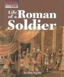 Life Roman Soldier