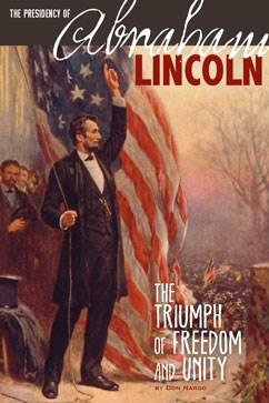 presidency of lincoln