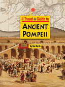 travel guide pompeii