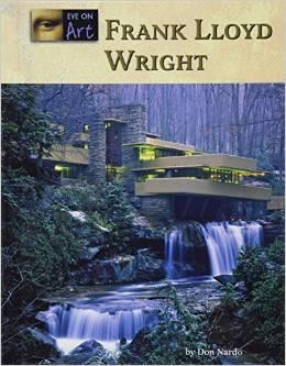 F.L. Wright Cover