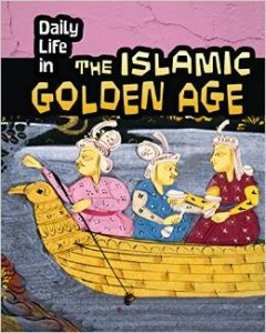Islamic Golden Age Cover
